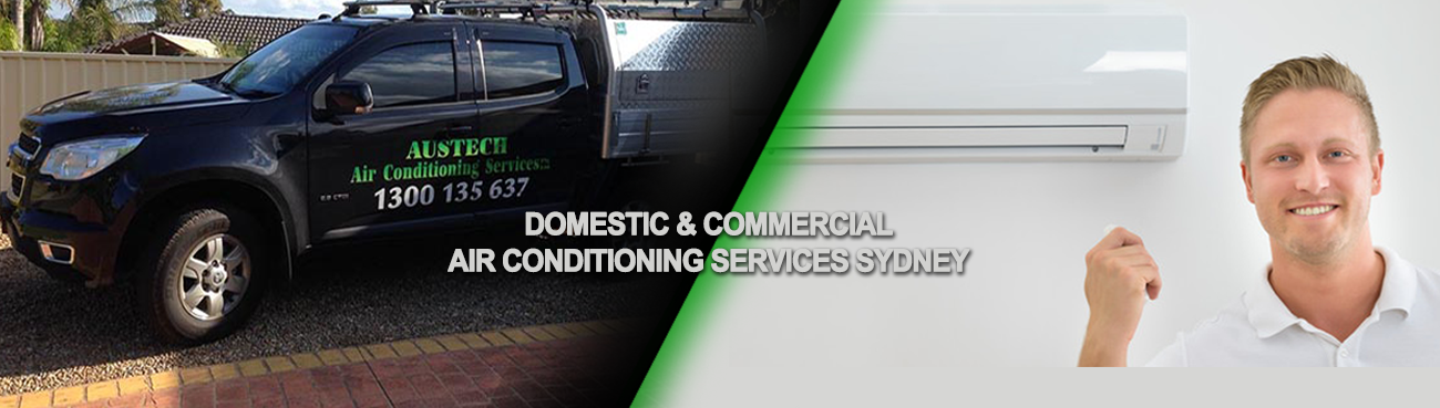 Austech Air Conditioning Sydney, Air Conditioning Repairs Sydney, Air Conditioning Installation Sydney